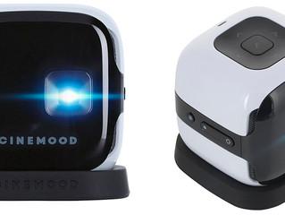 Быстрый обзор проектора Cinemood LTE