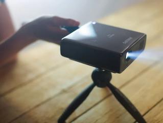 Компания Philips намерена собрать средства для создания светодиодного Full HD мини-проектора PicoPix