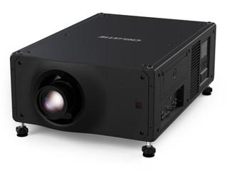 Christie представляет Crimson Series: 3DLP лазер-фосфорные проекторы 25 000 люмен с технологией Bold