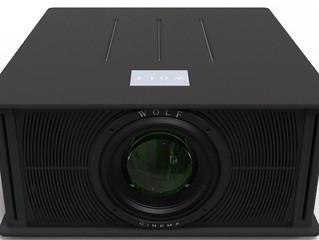 Wolf Cinema на ISE 2019: проектор TXF-3500 с разрешением 8К