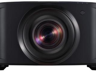 JVC представила топовый 8К-проектор DLA-NX9B в России