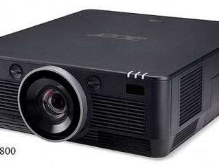 Видеопроекторы Acer для разных задач