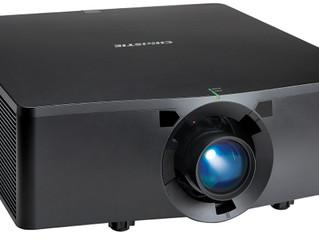 Christie расширяет лазерную линейку 1DLP проекторов, выпуская 16 000 и 20 000 люмен