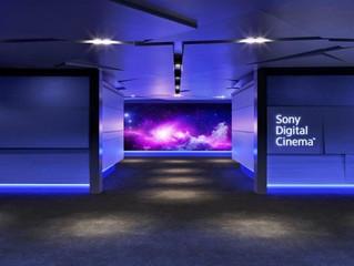 Sony Digital Cinema выступит против IMAX и Dolby Vision