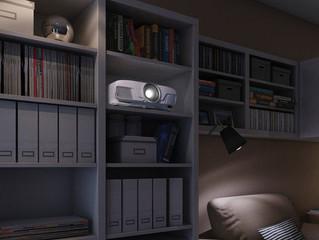 Epson добавила в каталог домашние проекторы EH-TW7400, EH-TW9400 и EH-TW9400W с поддержкой 4K/HDR