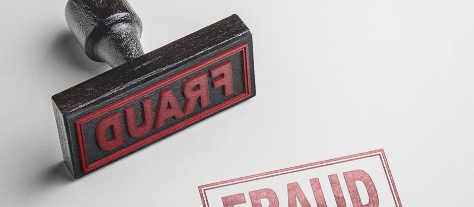 Prevenir y detectar un fraude AL COMPRAR EN CHINA