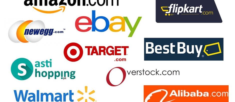 Top 10 sitios web de compra-venta y ventas al mayor en China 2018