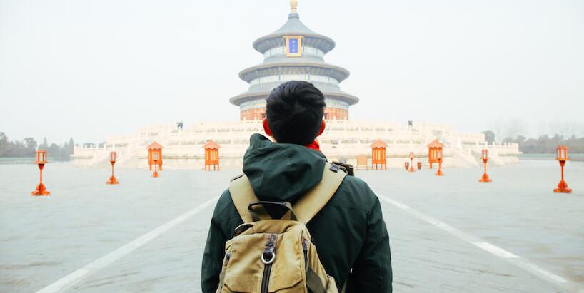 Preparándo un viaje a China? DEBES LEER ESTO