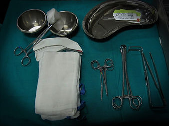 Surgical Equipment Leasing Service