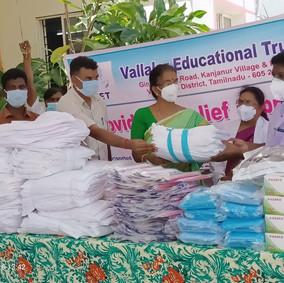MP at Mundiyambakkam General Hospital, Villupuram Dt (1).jpeg