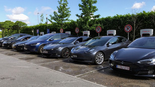 Tesla Q4 2020 Vehicle Production & Deliveries