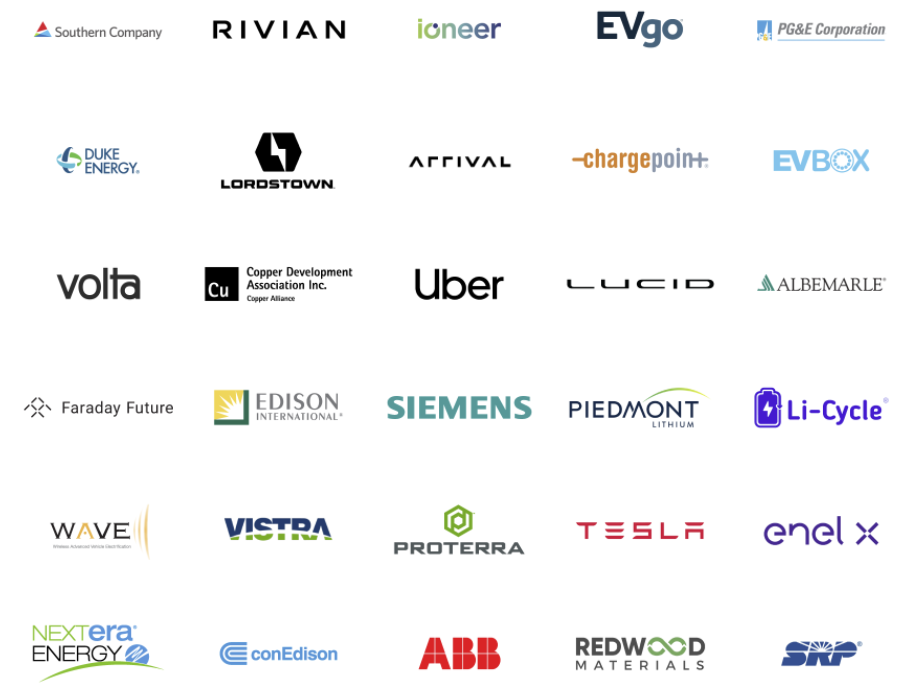 List of companies involved in ZETA to have 100% EV Sales by 2030