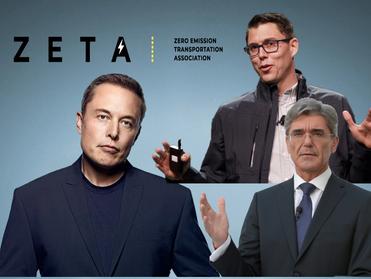 ZETA - The Zero Emissions Alliance