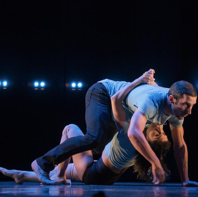 ODC/Dance Company