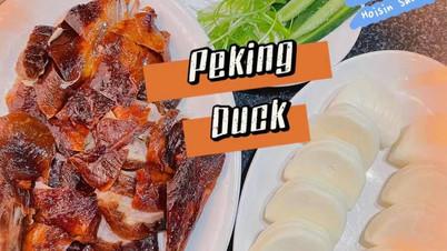 Peking Duck  $42