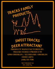 Sweet Tracks
