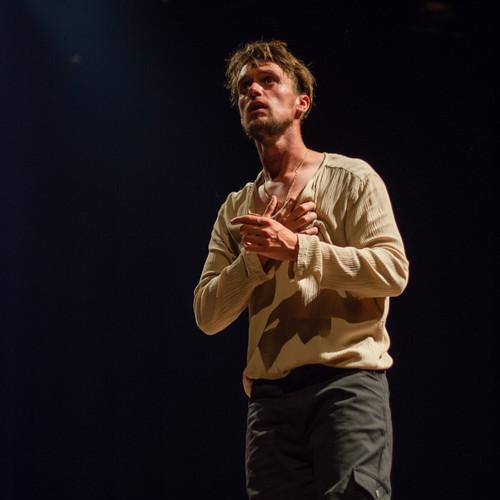 Doctor Faustus - Malvern Theatres 2020