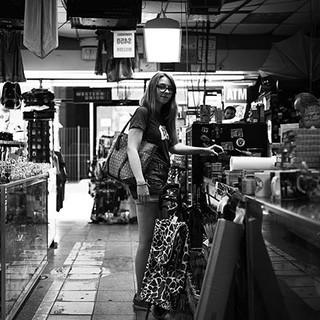 #boston #city #usa #america #shop #strea