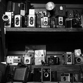 #camera #old #antiques #oldcamera #camer