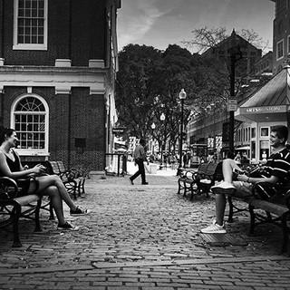 #boston #usa #streatphotography #people