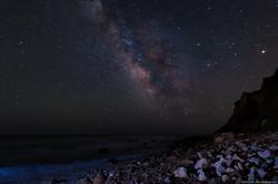 Milky Way Montauk WM
