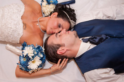 Idalia & Eric's Wedding