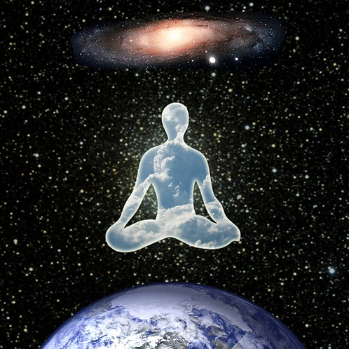 Transcognitive Spirituality - The Course
