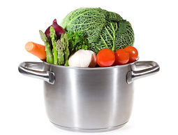 BCI Healthy Livign Recipes