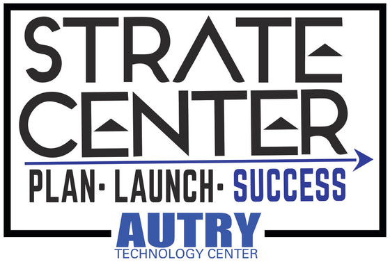 The Strate Center -                Growing  Entrepreneurs in             NW Oklahoma
