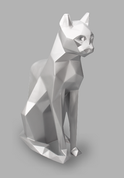 The CAT #Silver