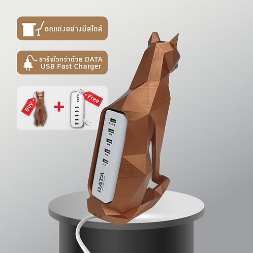 The CAT USB #Copper