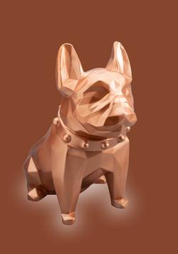The DOG #Copper