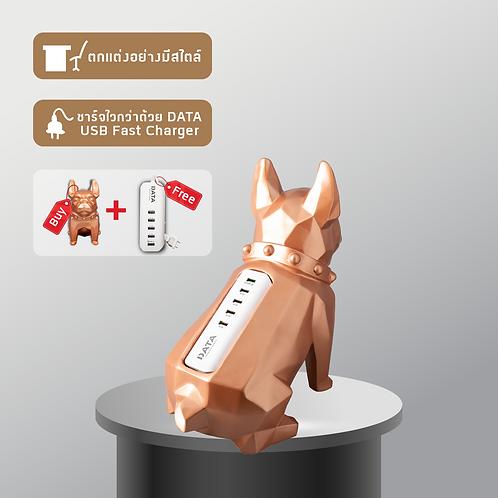 The DOG USB #Copper