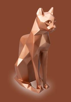 The CAT #Copper