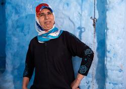 woman-scarf-chefchaouen-morocco-5x7