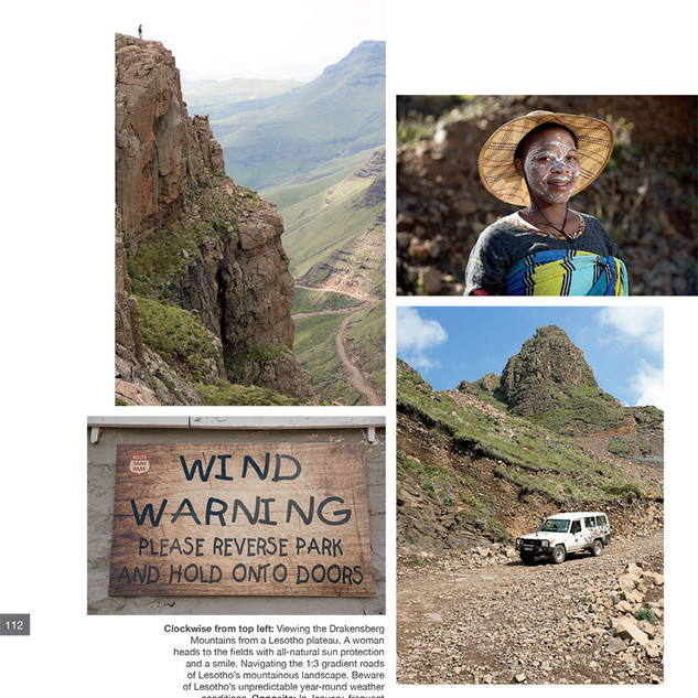 Overland Journal, summer issue 2019, pg7