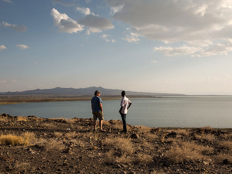 Discover Kenya's Hidden Gem: Lake Turkana