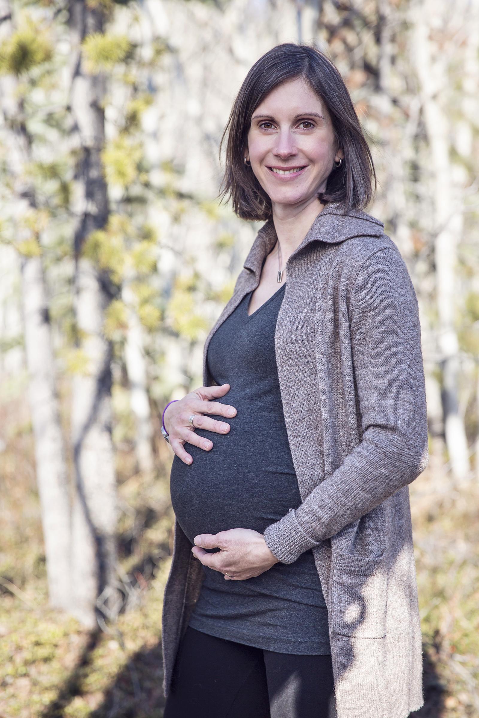 Whitehorse maternity photography