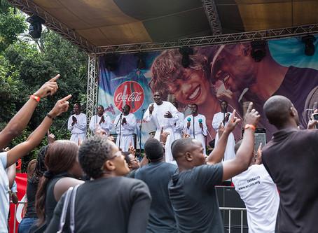 Indulge in Zimbabwe's Arts & Culture Scene