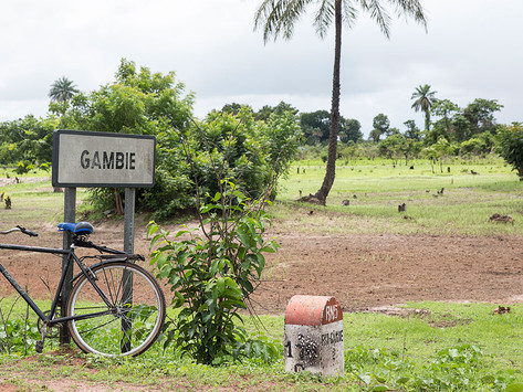 Gambia's Claims to Fame - Why travel to this West African gem?
