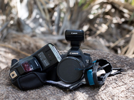 Travel Portraiture: The Photography Gear I Travel with Through Africa