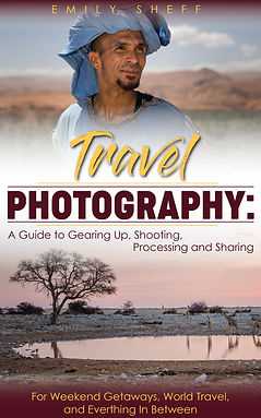 Emily Sheff- Travel Photography E-Book C