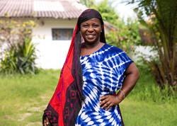 muslim-woman-senegal-scarf-5x7