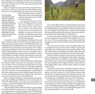 Overland Journal, summer issue 2019, pg8
