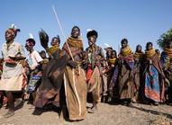 traditional dancing lake turkana kenya