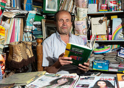 book-store-chefchaouen-morocco-5x7
