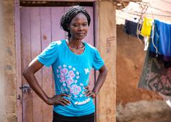 kibera-kenya-woman-portrait-5x7
