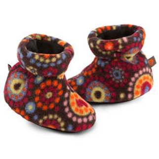 A10811 Kid's Easy Bootie Slippers