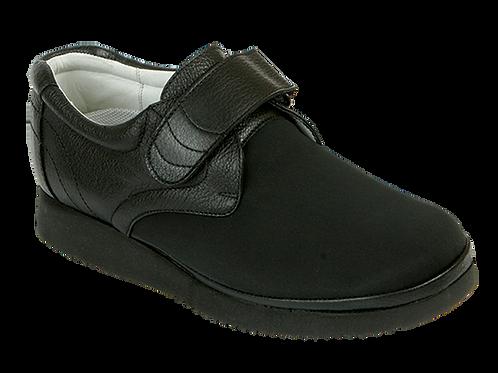 SBS-17504 Men's Dress Shoe (Velcro/Lycra)