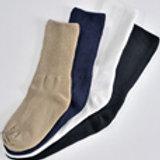 EWS-4850 Women's Medical Extra Wide Crew Socks